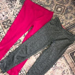 Other - Pair of Girl's Leggings